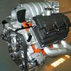 6.1L Hemi V8 Engine