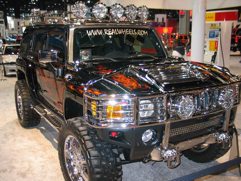 Hummer (www.realwheels.com)