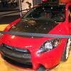 Concept: Mitsubishi Eclipse Ralliart