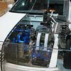 2007 Toyota Camry Hybrid (cutaway)