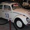 Volkswagen Beetle Herbie 53