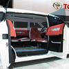 Concept: Toyota F3R (interior)