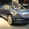 Concept car: Chrysler ecoVoyager