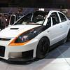 Concept car: Suzuki SXforce