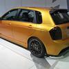 Concept car: Kia Spectra 5 SX