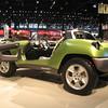 Concept car: Jeep Renegade