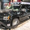 Custom 2008 Chevrolet Tahoe Hybrid
