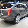 Concept car: Cadillac Provoq Fuel Cell