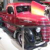 Concept car: International Truck DMAXX