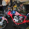 Pagsta mini motorcycle