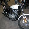Harley Davidson XL 883C Sportster