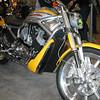 Harley Davidson VRSCB V-Rod