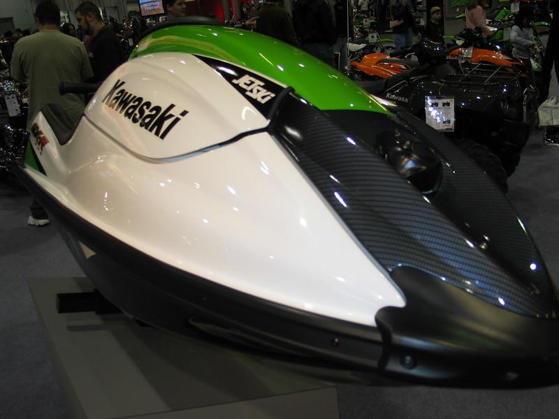 Kawasaki JetSki