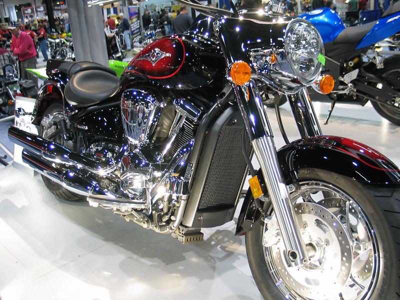 Kawasaki Vulcan 2000 Limited