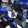 Yamaha (#40 & #1)