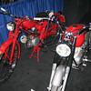 Moto Guzzi (1966 Stornello Sport 125)