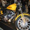 Harley Davidson FXDC/I Dyna Super Glide Custom