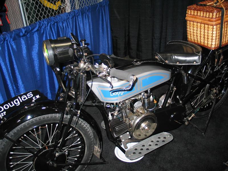 1929 Douglas