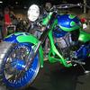 Kawasaki Vulcan 2000 by Britt Custom Metrix