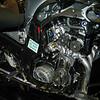 Kawasaki Ninja ZX (cutaway)