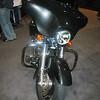 Harley Davidson Touring FLHX Street Glide