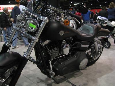 Harley Davidson FXDF Fat Bob