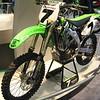 Kawasaki KX 450F (James Stewart)