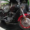 Britt' Kawasaki Vulcan 900 Classic
