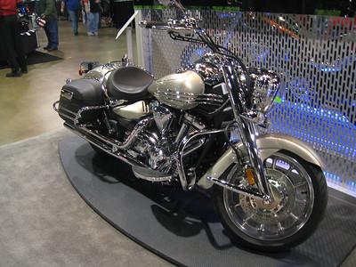 Yamaha 2008 Roadliner Solo