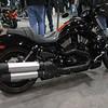 Harley Davidson VRSCDX Night Rod Special