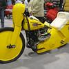 Joe Petrali's land-speed bike