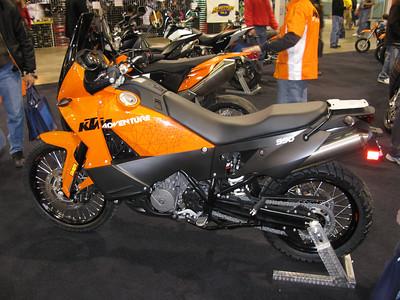 2008 KTM 990 Adventure LC8