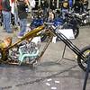 Redneck custom bike