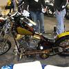 Lilcash Customs bike