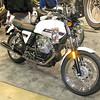 2009 Moto Guzzi V7 Classic