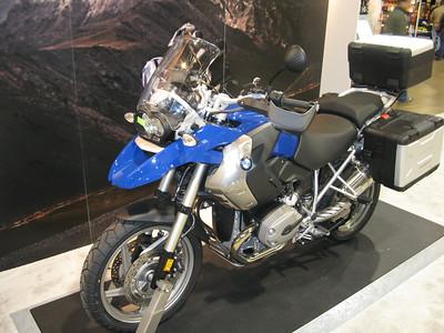 2009 R1200GS