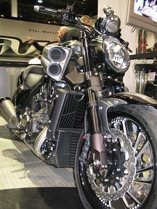 2009 Yamaha V-Max
