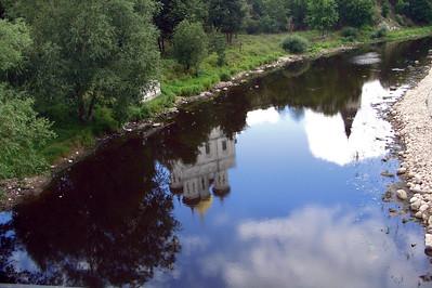 Прогулка по Пскову, 2007
