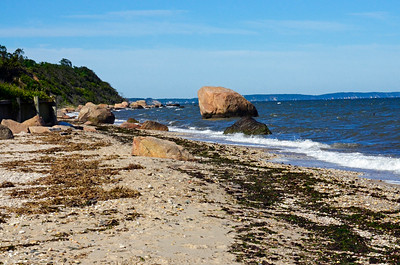 Breakwater Beach, Cutchogue, Long Island, NY