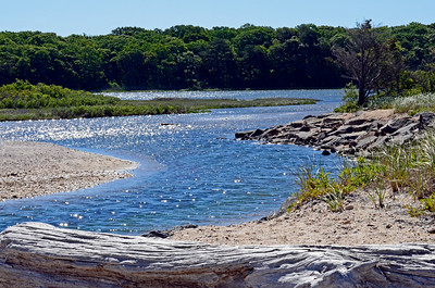 Goldsmith's Inlet, Southold, Long Island, NY