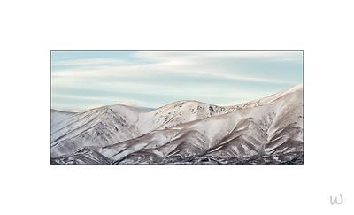Kakanui Snow
