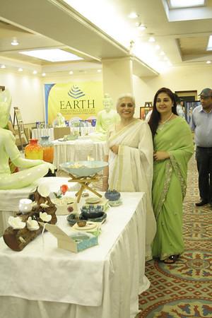 Dehrahun Exhibition