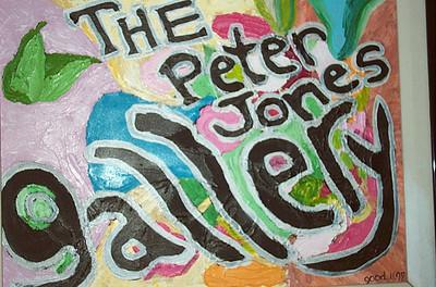 The Peter Jones Gallery