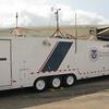 Predator control room trailer