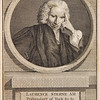 Laurence Sterne: Life and Opinions of Tristram Shandy, Gentleman (1759-67)