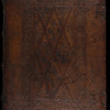 16th century English binding