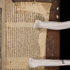 12th/13th century manuscript waste