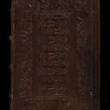 16th century Flemish binding