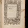 Title page of De arte supputandi libri quattuor