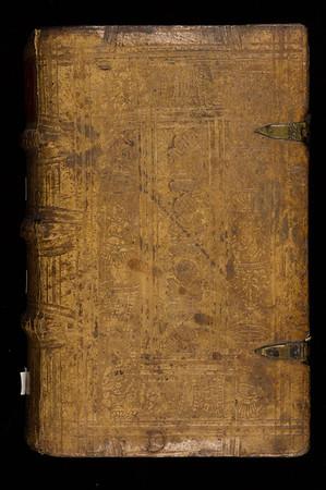 16th century German binding